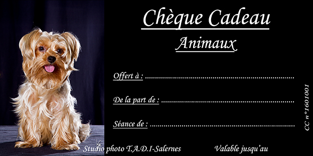Animaux BD